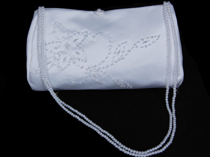 Wedding Handbag Sg001