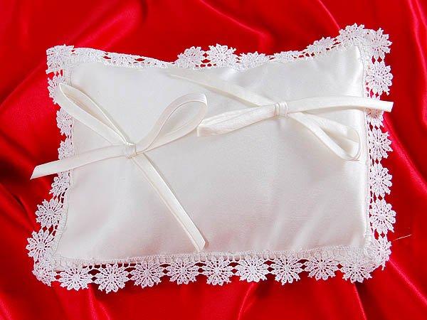 Ring Pillow  SGB 028