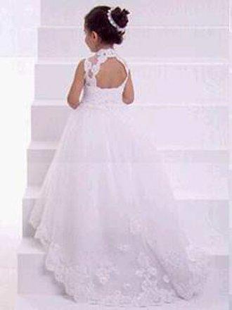 Flowergirl Dress FD169