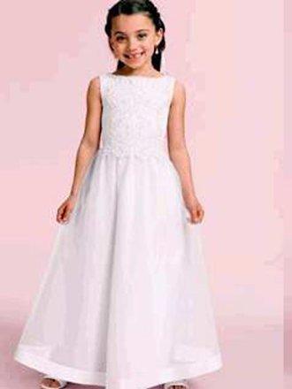 Flowergirl Dress FD166
