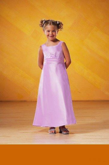 Flowergirl Dress FD165