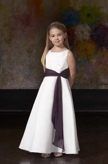 Flowergirl Dress FD163