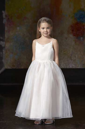 Flowergirl Dress FD162