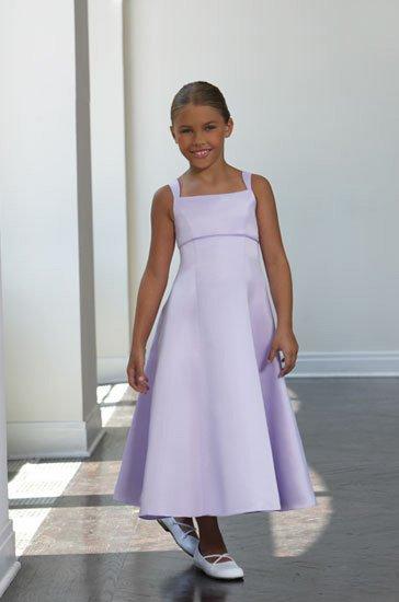 Flowergirl Dress FD161