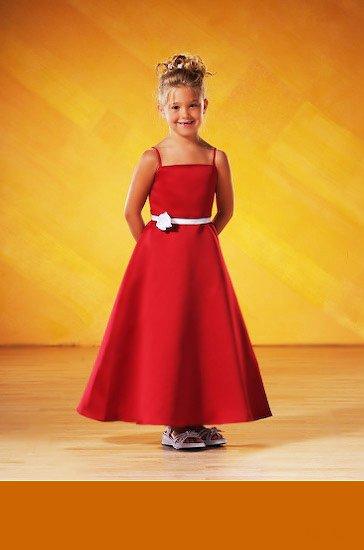 Flowergirl Dress FD158