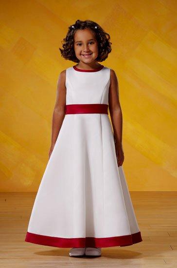 Flowergirl Dress FD157