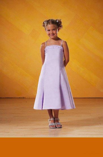 Flowergirl Dress FD155