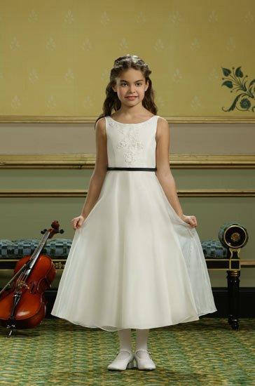 Flowergirl Dress FD152