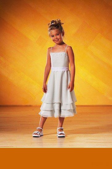 Flowergirl Dress FD146