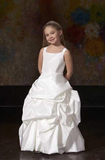 Flowergirl Dress FD145