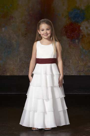 Flowergirl Dress FD143
