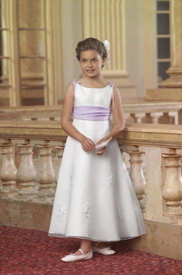 Flowergirl Dress FD141