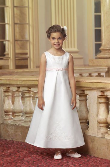 Flowergirl Dress FD138
