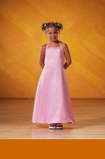 Flowergirl Dress FD137