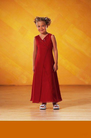 Flowergirl Dress FD133