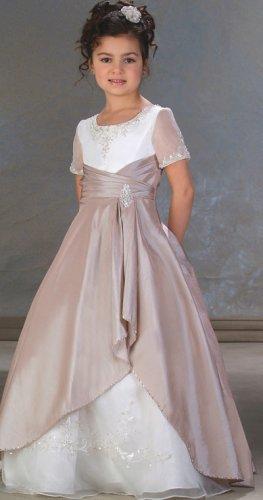 Flowergirl Dress FD129