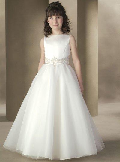 Flowergirl Dress FD126