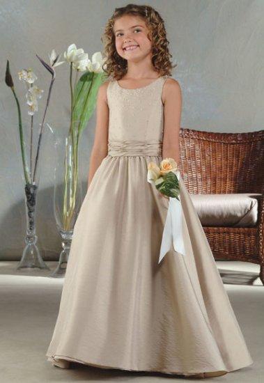 Flowergirl Dress FD125