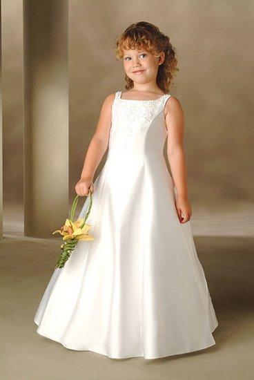 Flowergirl Dress FD123