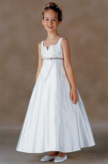 Flowergirl Dress FD120