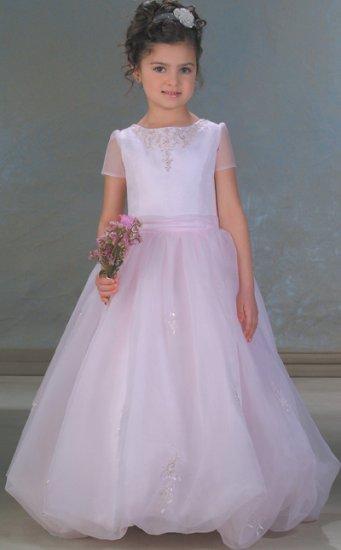 Flowergirl Dress FD119