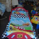 Car&#39;s Toddler Bed