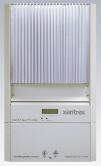 Xantrex GT 4.0N Grid Tie Inverter, 240/208VAC, 4000W