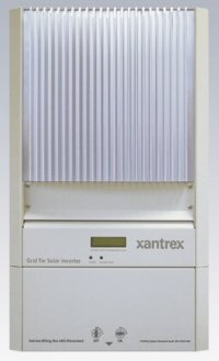 Xantrex GT 5.0 Grid Tie Inverter, 240208VAC, 5000W