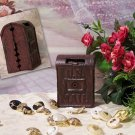 COIN BANK Cast Iron Mail Box Bank - 170-04628