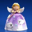 """CLOUDWORKS - Angel Belles """"Fluffy"""" - 192-30303"""