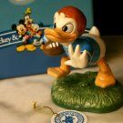 "DISNEY Disney Donald Duck ""No Fumbling Fowl"" RETIRED PIECE - 99-4006558"