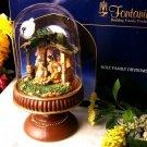FONTANINI Fontanini Dry Dome Holy Family - 182-50188