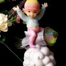 "G.G. SANTIAGO Belly Button Fairies G.G. Santiago ""Sky Rocket"" - 179-11760"