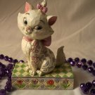 "JIM SHORE Stone Resin Jim Shore Disney Aristocats ""Jolie Marie "" - 20-4007213"