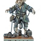 "JIM SHORE Stone Resin Jim Shore Marley's Ghost ""Link By Link"" - 20-4010355"
