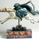 """JIM SHORE Stone Resin Jim Shore """"Reaper on Horse"""" - 20-4002427"""