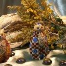 JIM SHORE Stone Resin Jim Shore Set of 3 Cat Ornaments - 99-4006318