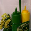 JOHN DEERE John Deere Mustard and Ketchup Holder - 67-861307