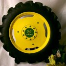 JOHN DEERE John Deere Stepping Stone Tractor Tire and Wheel - 193-636003
