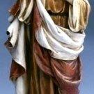 JOSEPH'S STUDIO Joseph's Studio Sacred Heart of Jesus Figurine - 182-11357