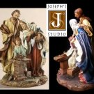 JOSEPH'S STUDIO Joseph's Studio Holy Family Carpenter - 182-40732