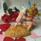 """KITCHEN FAIRIES Kitchen Fairy - """"Be Mine"""" - 99-4007324"""