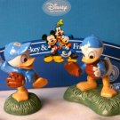 "DISNEY Mickey & Friends ""Huey and Louie"" Baseball - 99-4006556"