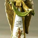 ROMAN COLLECTIBLES Roman 23 Psalms Bereavement Memorial Angel - 182-47135