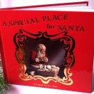 ROMAN COLLECTIBLES Roman BOOK - Special Place For Santa - 182-10028