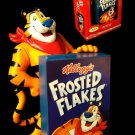 COIN BANK Kellogg's Cereal 100th Anniversary Bank - Frosted Flakes - 179-41372