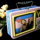I LOVE LUCY I Love Lucy Tin TV Tote Lunch Box - 179-14569