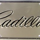 LP-226 Cadillac License Plate