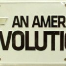 LP-1237 Chevy - An American Revolution License Plate
