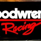 LP-040 Goodwrench Racing License Plate